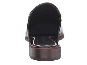 Rag & Bone - Aslen Loafer Mule - Merlot