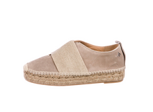 Load image into Gallery viewer, Rag & Bone - Nina Espadrille - Smoke Suede