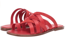 Load image into Gallery viewer, Vince Footwear - Piers - Adobe Red