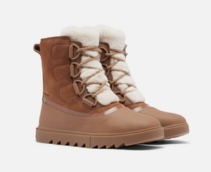 Sorel - Joan of Arctic Next Lite Boot - Velvet Tan