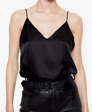 Load image into Gallery viewer, ANINE BING - Gwyneth Silk Camisole