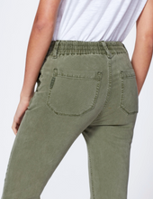 Load image into Gallery viewer, Paige - Christy Pant - Vintage Coastal Green
