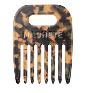 Machete - No. 4 Comb