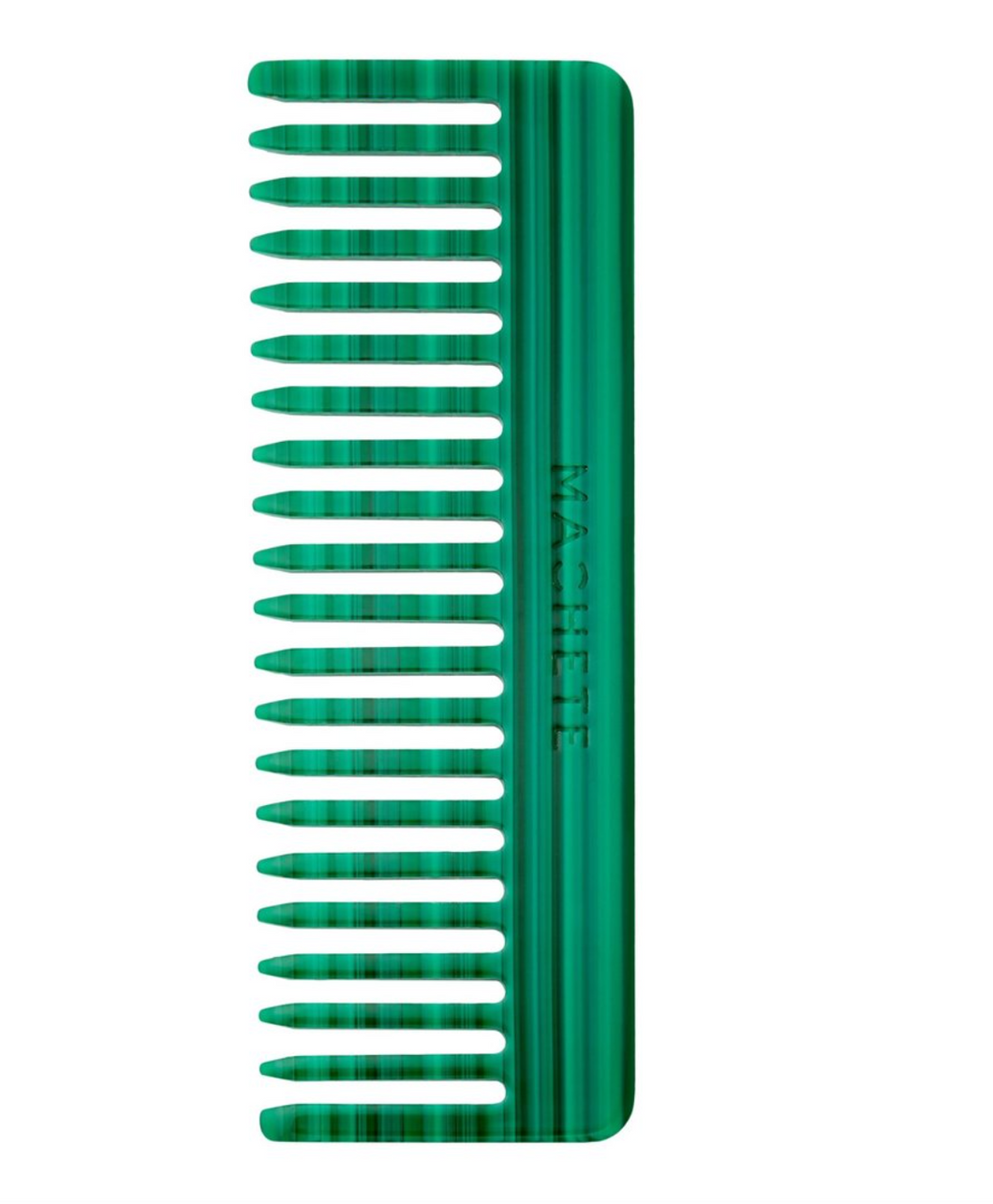 Machete - No. 2 Comb
