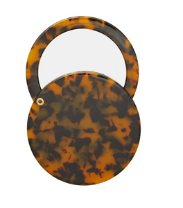 Machete - Circle Purse Mirror