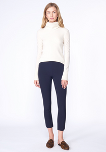 Veronica Beard - Zip Back Scuba Pant
