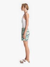 Load image into Gallery viewer, Mother - Shaker Chop Short - Blue Green Camo