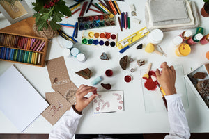 5 Creative Ways to Sell Your Arts and Crafts this Holiday Season