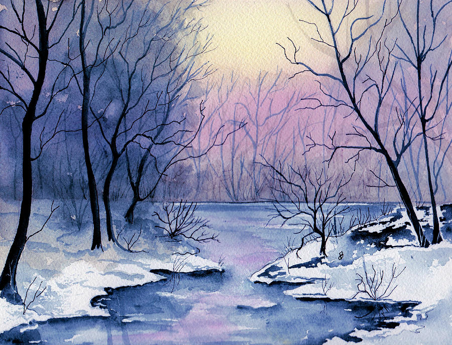 These Winter Landscapes Could Change The Way You View the Season