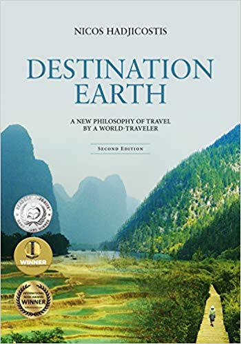 Destination Earth: A New Philosophy of Travel