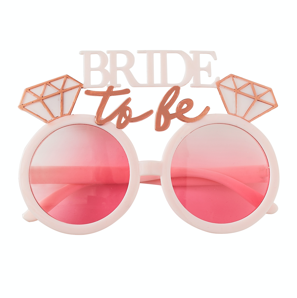 Bride To Be Party Sunglasses