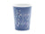 Navy Blue Party Cups