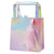 Iridescent Unicorn Tassel Party Bags