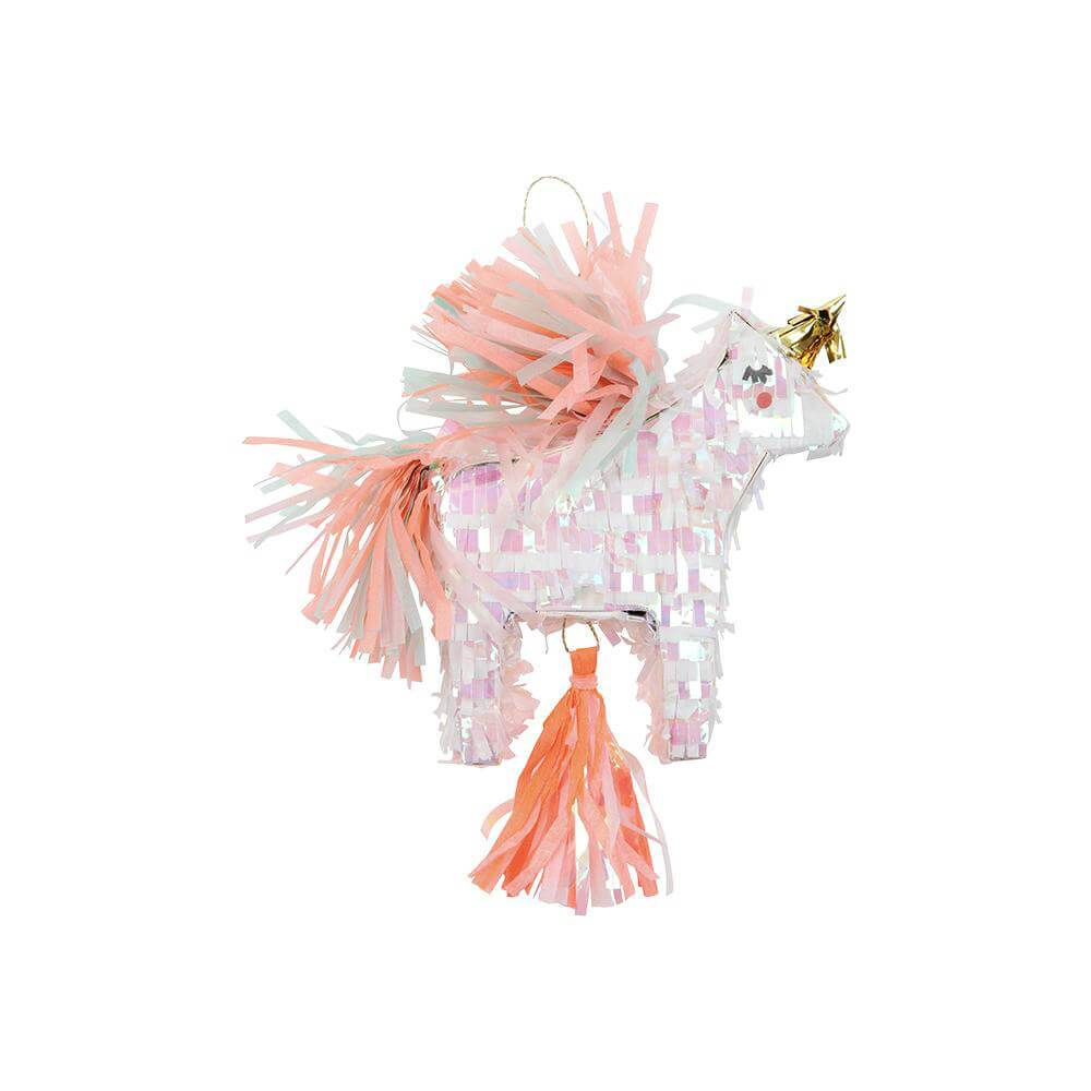 Meri Meri Unicorn Pinata Favor