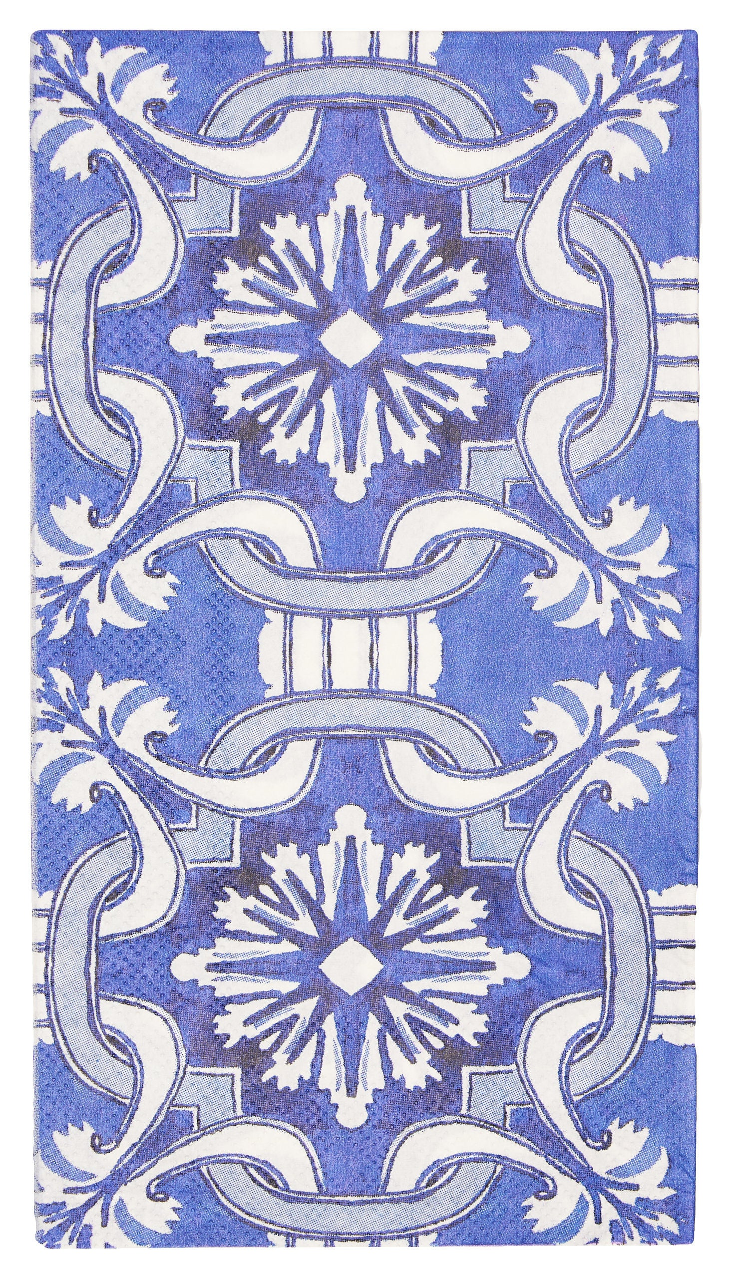 Moroccan Nights Guest Napkins
