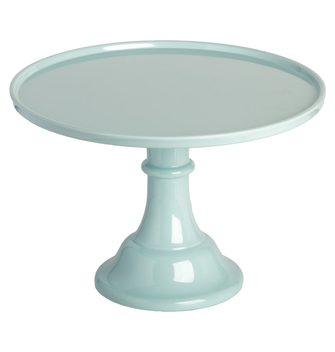 Classic Large Cake Stand - Vintage Blue