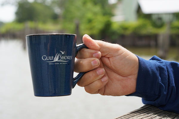 Gulf Shores Coffee Mug