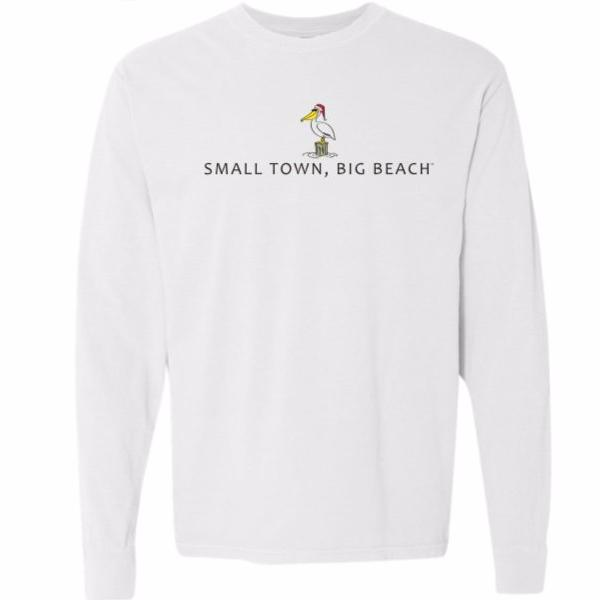 2017 Christmas Long Sleeve T-Shirt