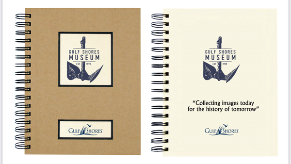 GULF SHORES MUSEUM JOURNAL