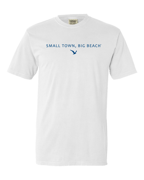 Gulf Shores T-Shirts│Classic STBB T-Shirt - White