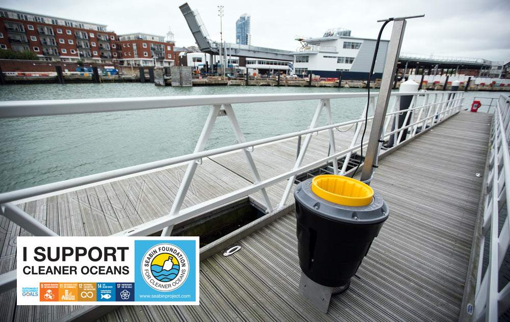 tennis support cleaner oceans