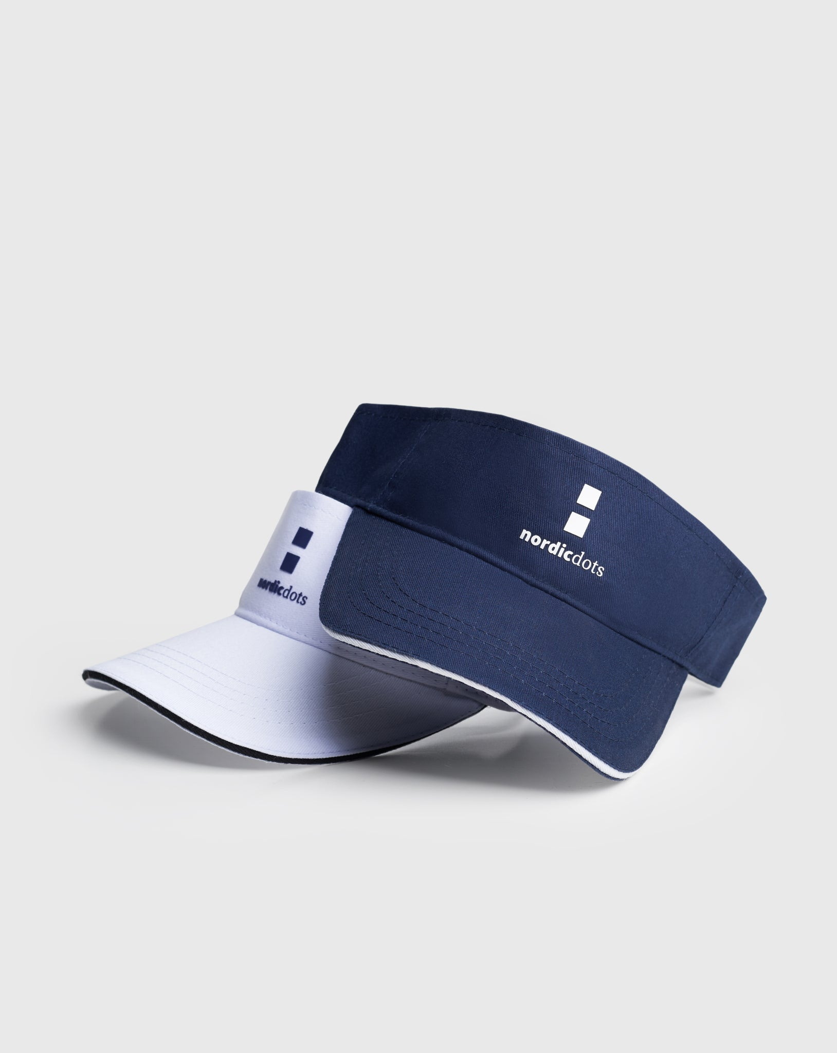 Club Cap White