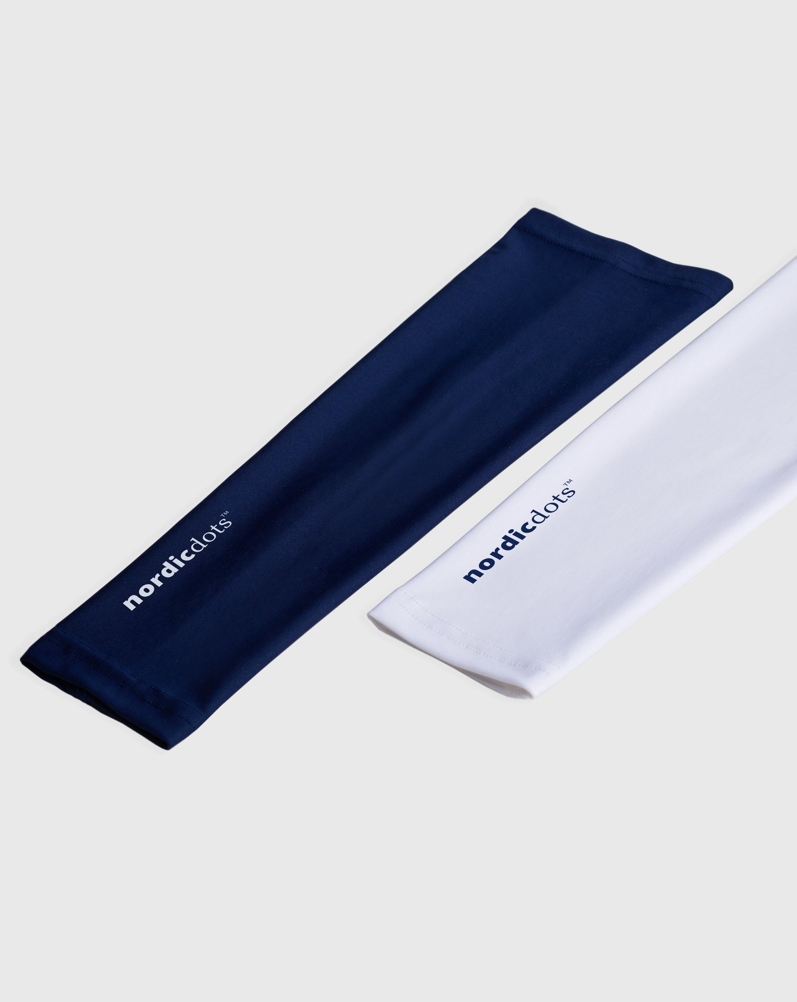 Compression Arm Sleeve Navy