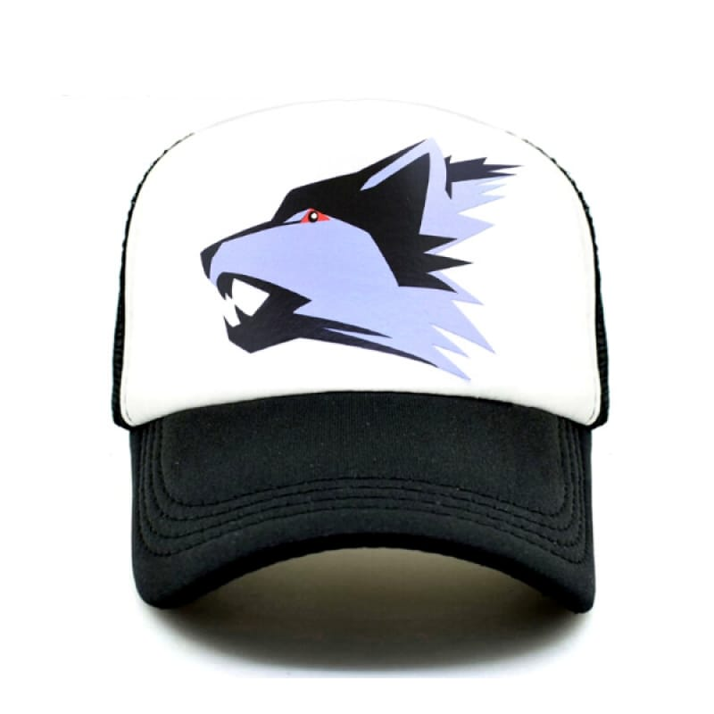 Animal Trucker Cap