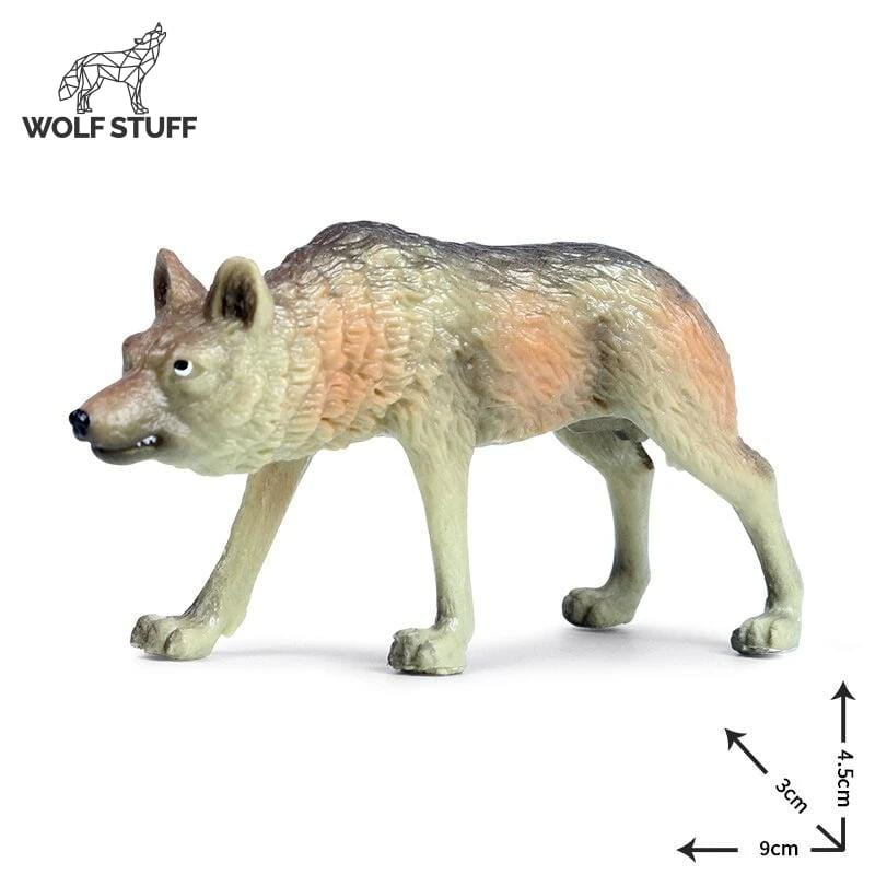 Bad Wolf Toys