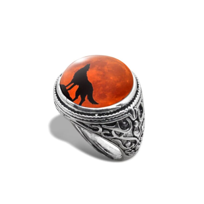 Blood Moon Ring