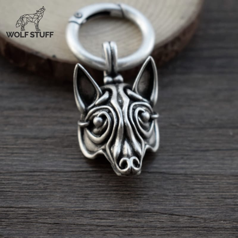 Celtic Keychain