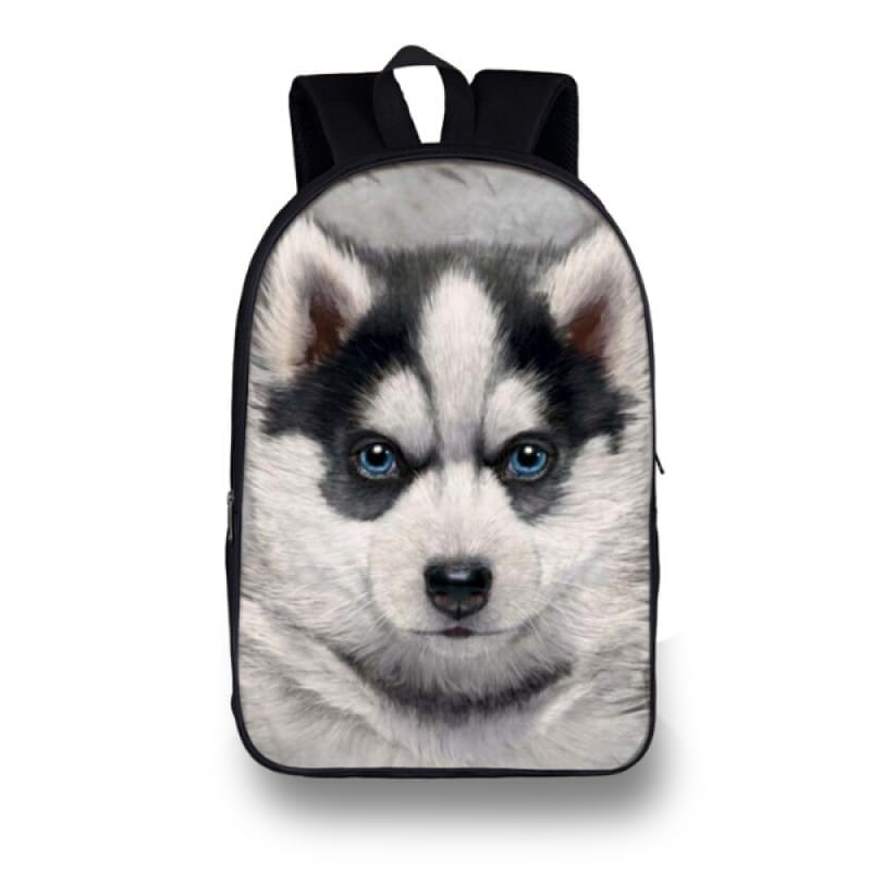 Cute Puppy Backpack