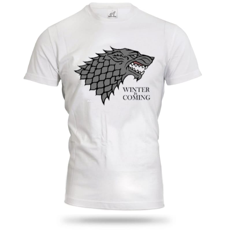 Game of Thrones Wolf T-Shirt