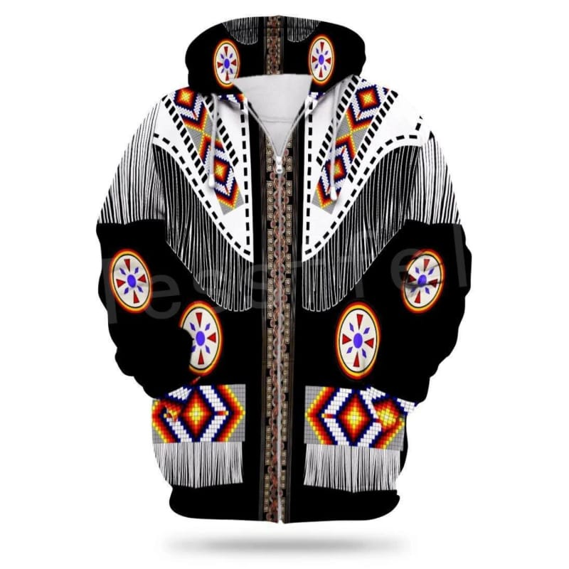 Native American Jackets Mens