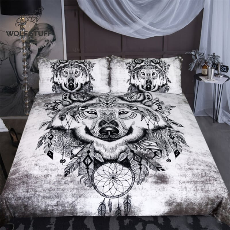 Native American Print Bedding Sets