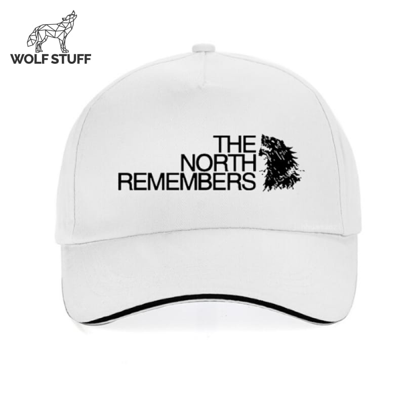 The North Remembers Cap