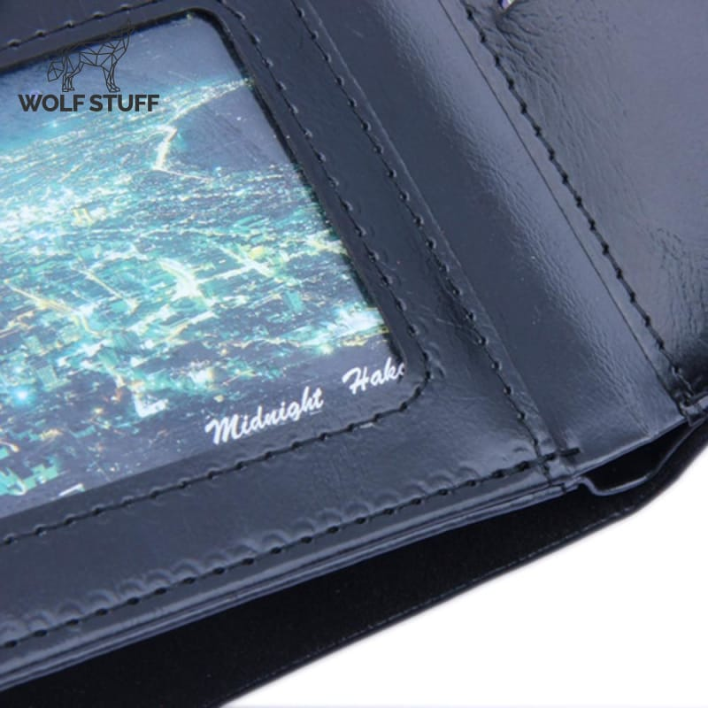Wolf wallets for sale