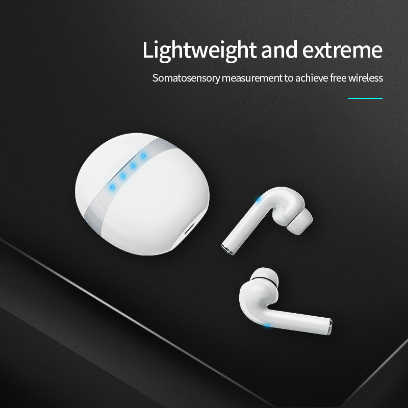 Wireless Touch Operation Earbud