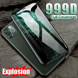 Tempered Glass Screen Protecter