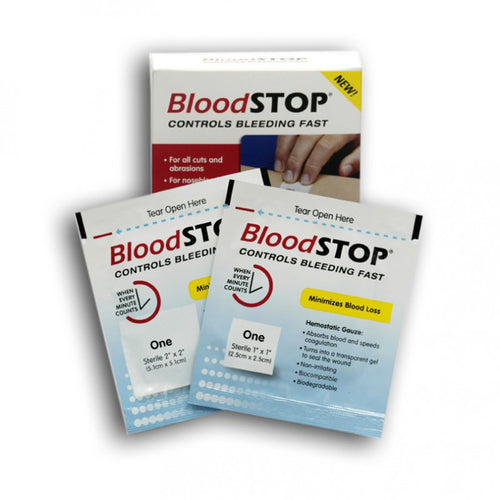 Bloodstop - Nucare Health Shop