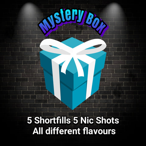 Five Shortfills AND nic!