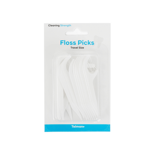 Floss Picks (20/box)