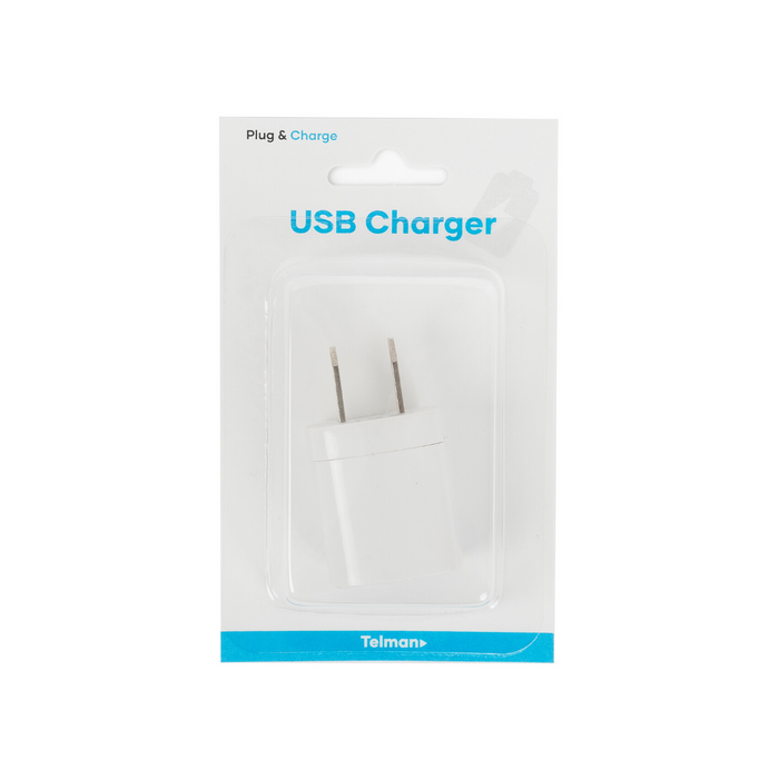USB Charger (20/box)