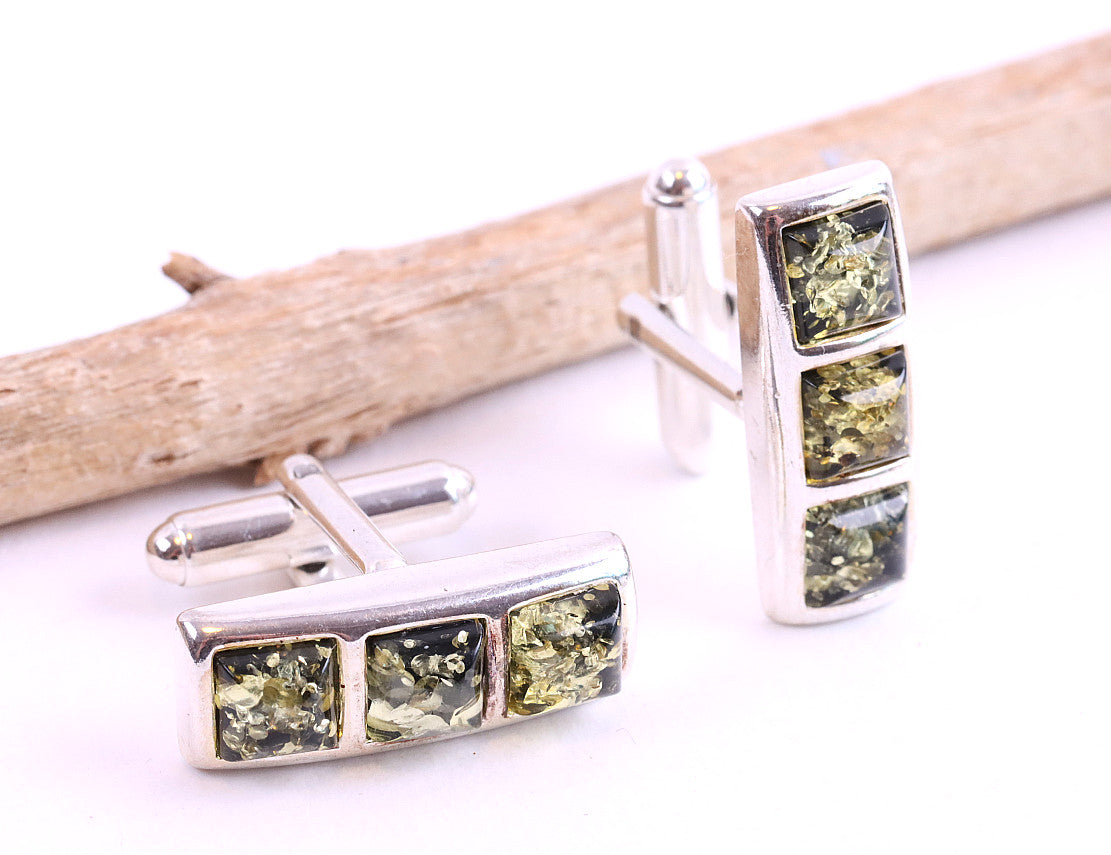 Christmas Gift Cufflinks for Men