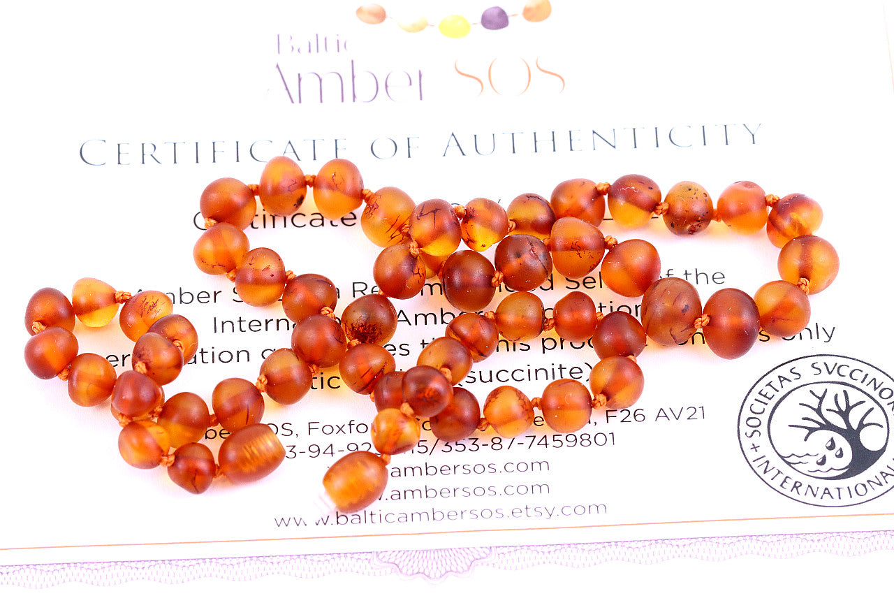 Black Friday Sale Large Amber Bracelet