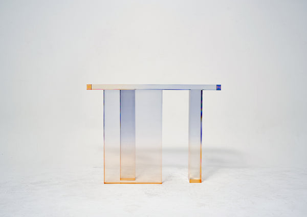Crystal Series Console Table 04