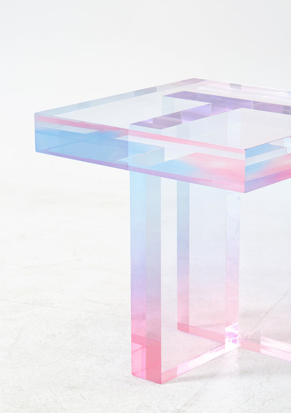 Crystal Series Table 01