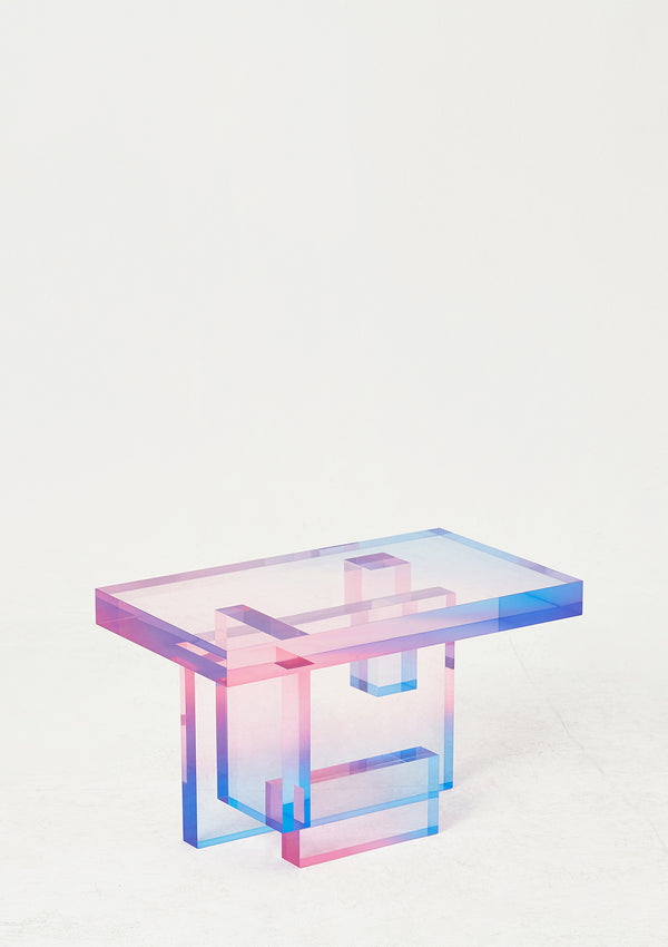 Crystal Series Table 04