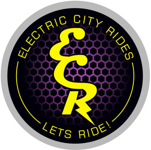 Electric City Rides