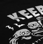 KEEP IT WEIRD HOODIE